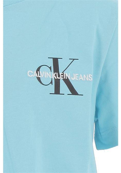 T-shirt CALVIN KLEIN | T-shirt | IB0IB00612CU4