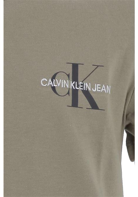 T-shirt CALVIN KLEIN | T-shirt | IB0IB00612M0G