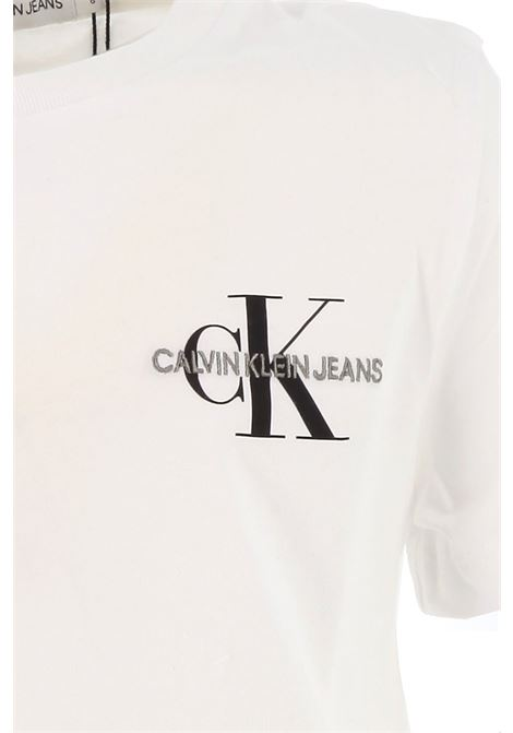 T-shirt CALVIN KLEIN | T-shirt | IB0IB00612YAF