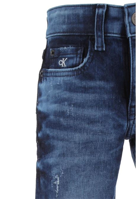 jeans CALVIN KLEIN | Jeans | IB0IB007361BJ