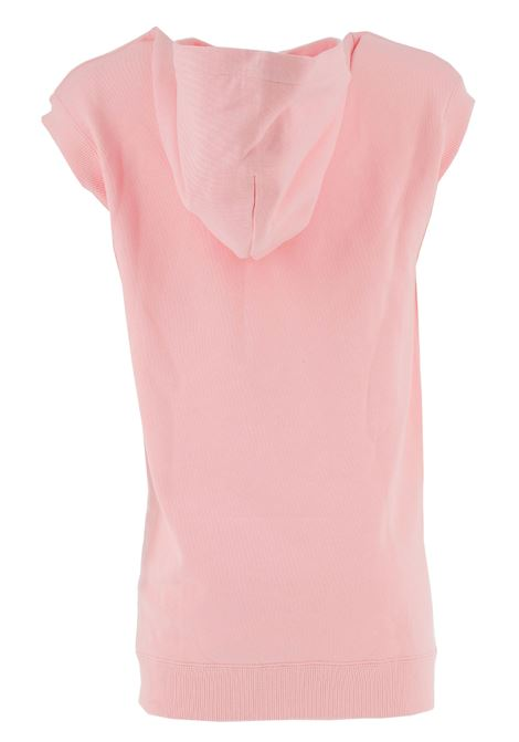 sweatshirt dress CALVIN KLEIN | Informal dress | IG0IG00914TIQ
