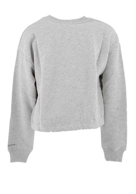 Sweatshirt CALVIN KLEIN | Sweatshirt | IG0IG00934PZ2