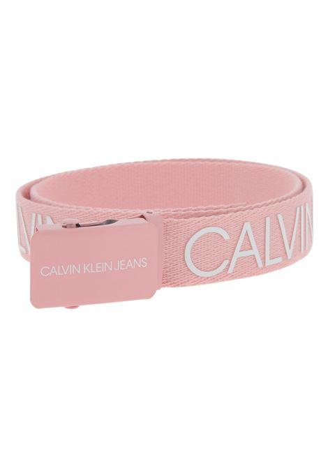 belt CALVIN KLEIN | Belt | IU0IU00125TIQ