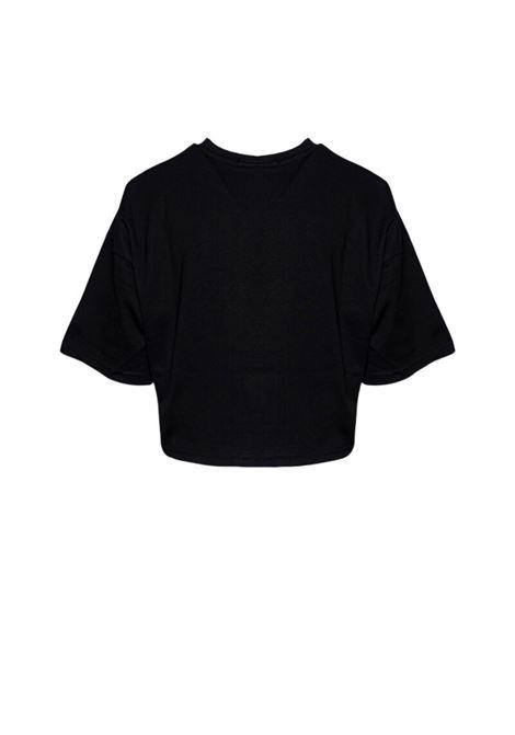 T-shirt GLSR | T-shirt | GT0012TSNERO