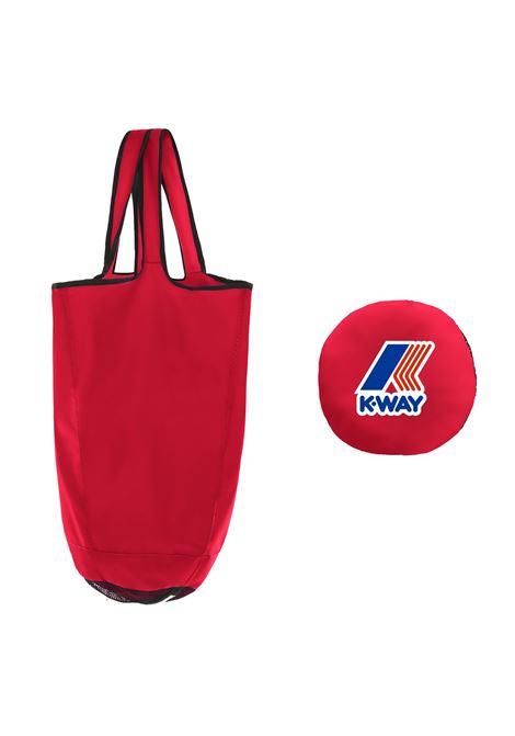 Shopper K-way | Borsa | K006X40K08