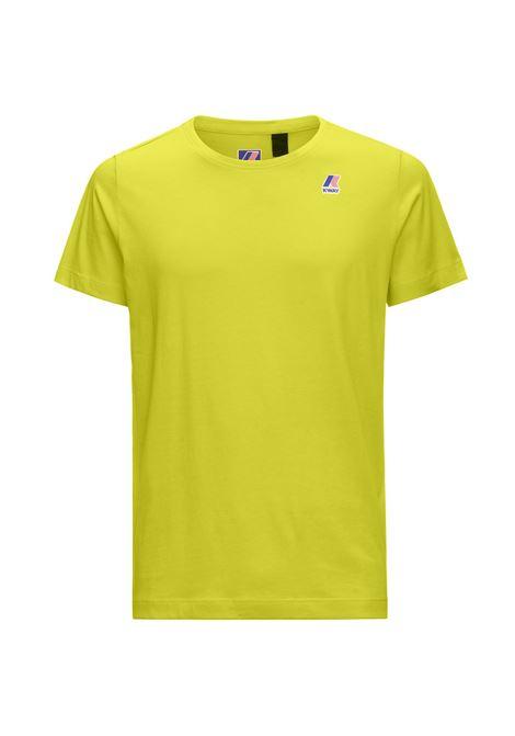 T- shirt K-way | T-shirt | K007JE0168