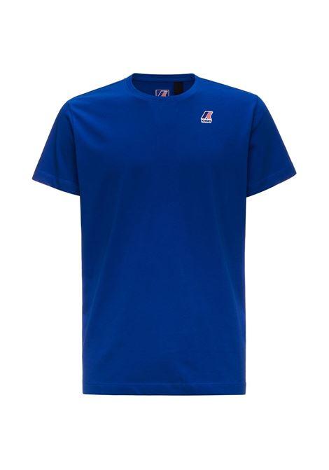 T- shirt K-way | T-shirt | K007JE0618