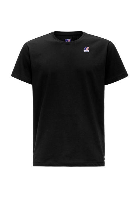 T- shirt K-way | T-shirt | K007JE0K02
