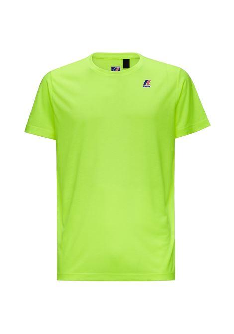 T- shirt K-way | T-shirt | K007JE0K59
