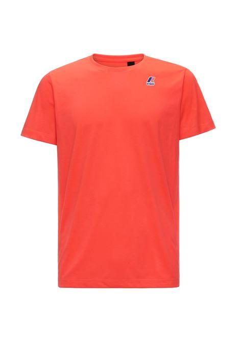 T-shirt K-way | T-shirt | K007JE0KJ1