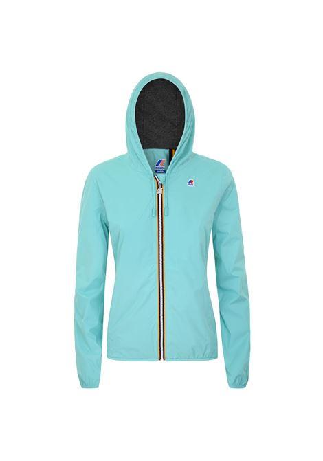 Lined jersey K-way | Jacket | K008780XGS