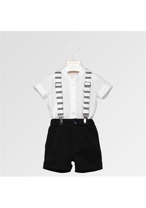 3 piece suit LALALU |  | CCTL04E850