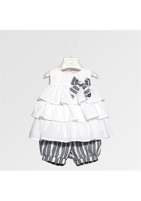 Baby suit LALALU |  | CCTL8E850