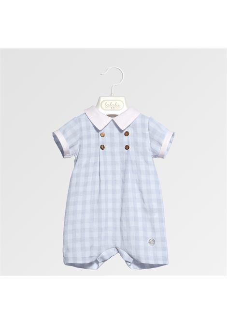 Romper LALALU | Baby romper | PAL01E800