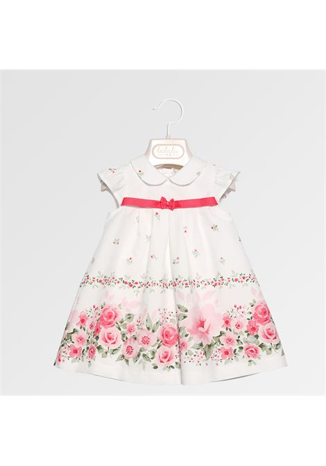 Vestitino baby LALALU | Abito baby | VTL06E245
