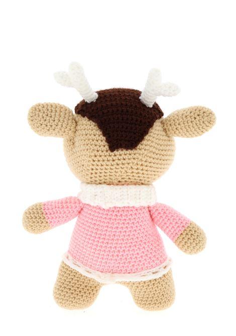 Bambola Made in Ischia LE CONCETTINE | Bambola | ALCE FEMMINAROSA