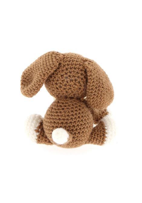 Bambola Made in Ischia LE CONCETTINE | Bambola | CAGNOLINOMARRONE