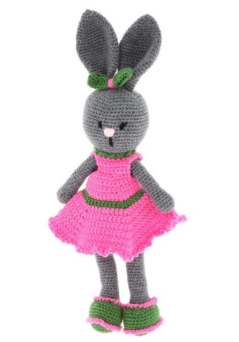 Bambola Made in Ischia LE CONCETTINE | Bambola | CONIGLIETTAFUCSIA
