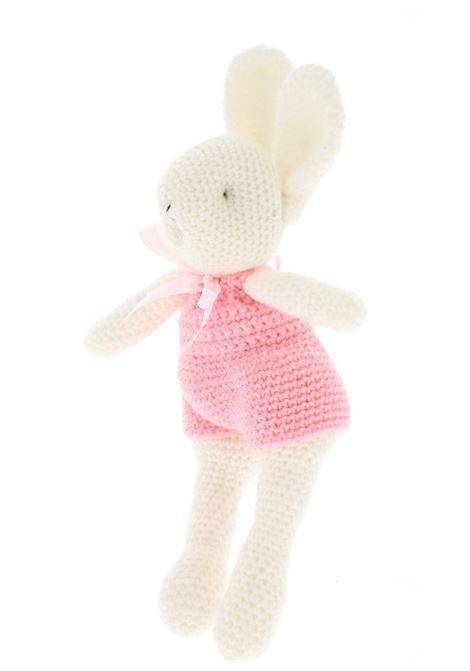 Bambola Made in Ischia LE CONCETTINE | Bambola | CONIGLIETTAROSA