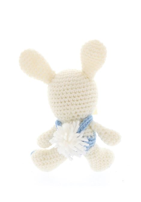 Bambola Made in Ischia LE CONCETTINE | Bambola | CONIGLIO BABYBIANCO