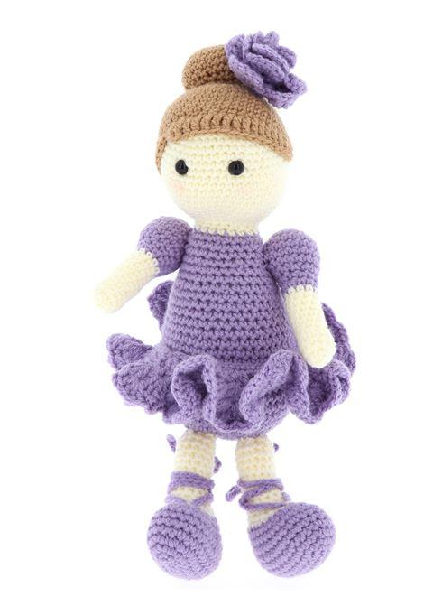 Bambola Made in Ischia LE CONCETTINE | Bambola | LA BALLERINAVIOLA