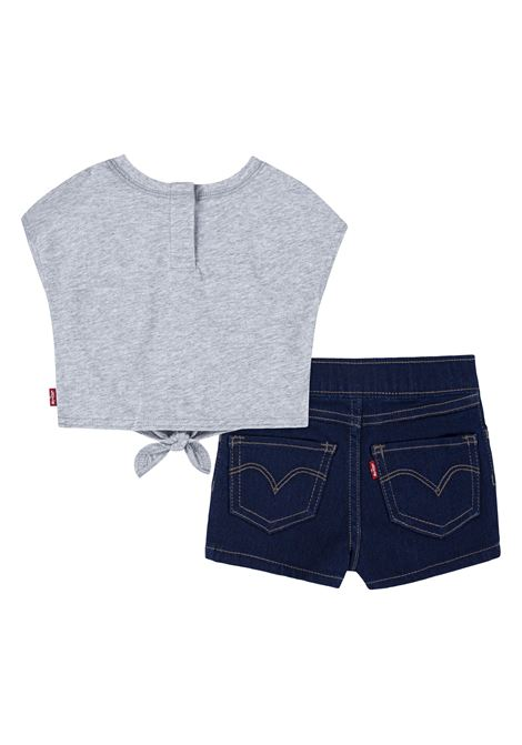 Completo baby LEVIS | Completino 2 pezzi | 1EC699G2H