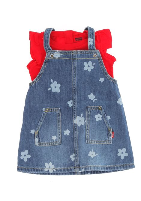 Completo baby LEVIS | Completino 2 pezzi | 1ED091MA5