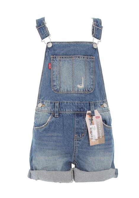 Salopette LEVIS | Shorts | 3E4538L10