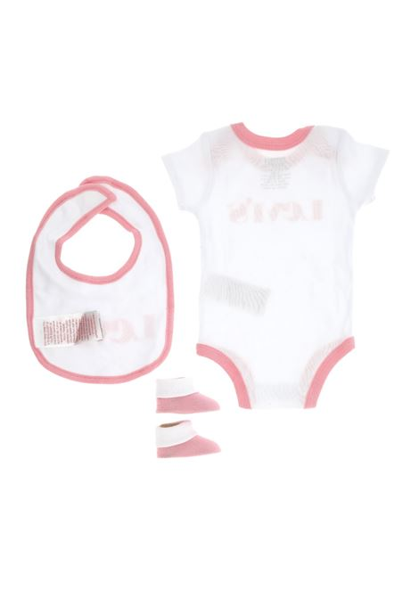 Levis gift set LEVIS | Baby present | NL0253A6N