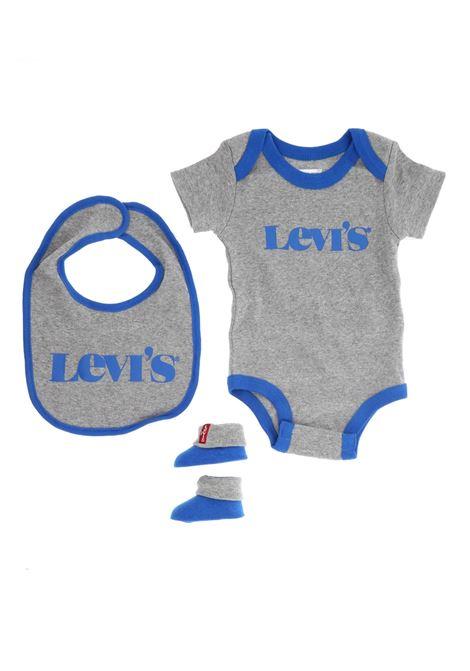 Levis gift set LEVIS | Baby present | NL0253U68