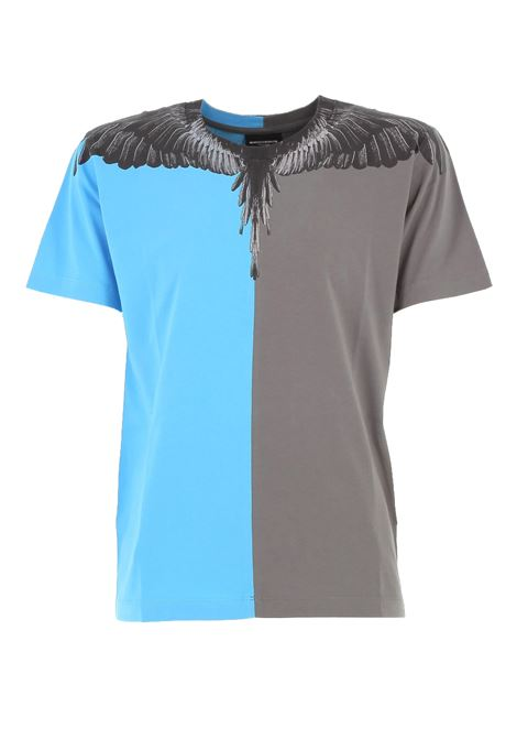 t-shirt MARCELO BURLON KIDS OF MILAN | T-shirt | BMB11080010B033