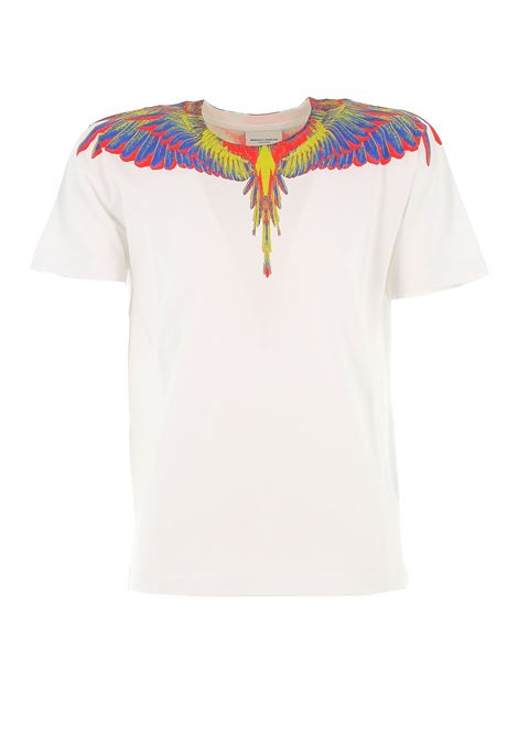 T-shirt MARCELO BURLON KIDS OF MILAN | T-shirt | BMB11090010B000