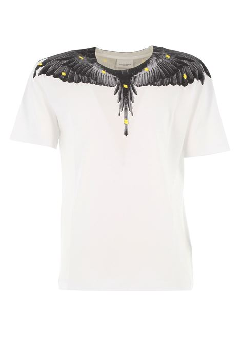 t-shirt MARCELO BURLON KIDS OF MILAN | T-shirt | BMB11140010B000
