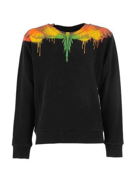 sweatshirt MARCELO BURLON KIDS OF MILAN | Sweatshirt | BMB20040020B010