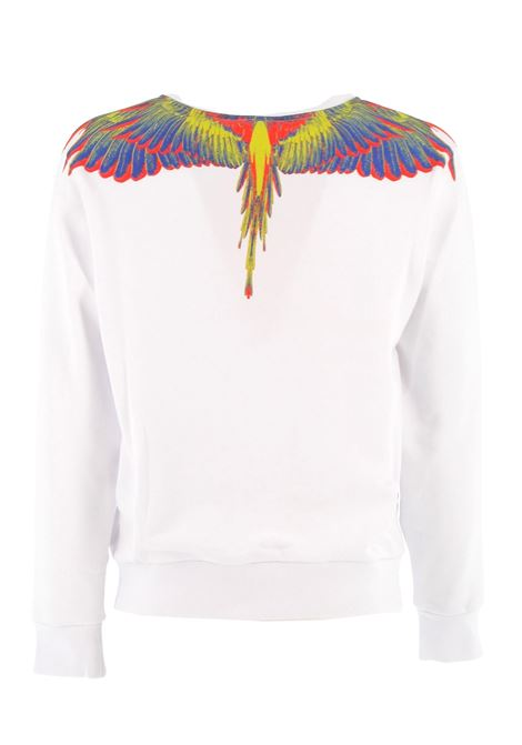 sweatshirt with zip MARCELO BURLON KIDS OF MILAN | Sweatshirt | BMB22030020B000