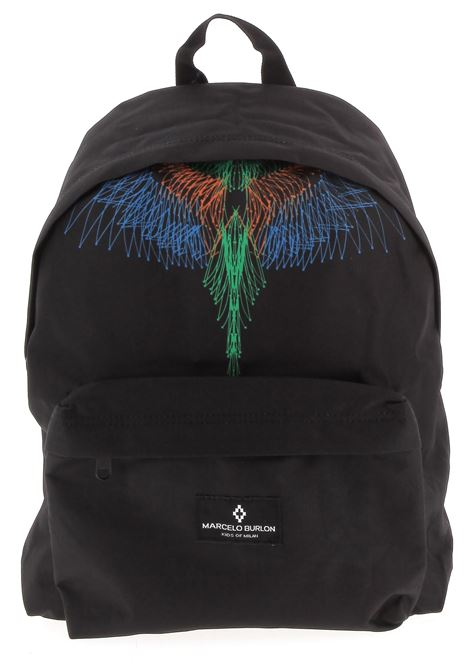 Backpack MARCELO BURLON KIDS OF MILAN | Backpack | BMB95109000B010
