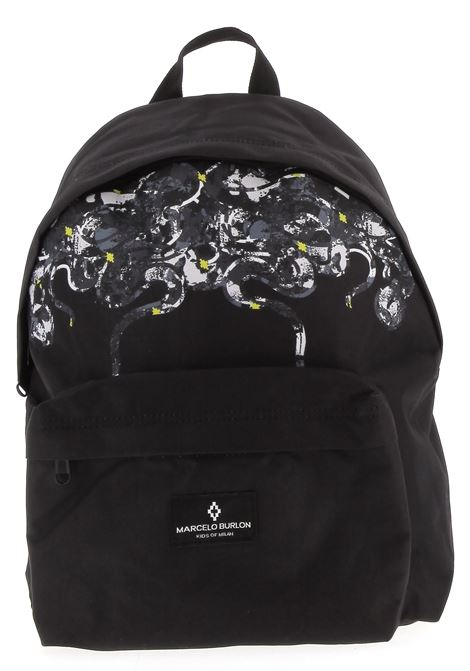 Backpack MARCELO BURLON KIDS OF MILAN | Backpack | BMB95139000B010