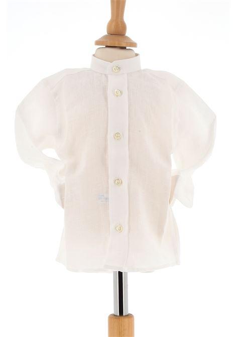 Linen shirt Mariella Ferrari | Shirt | C3ML027