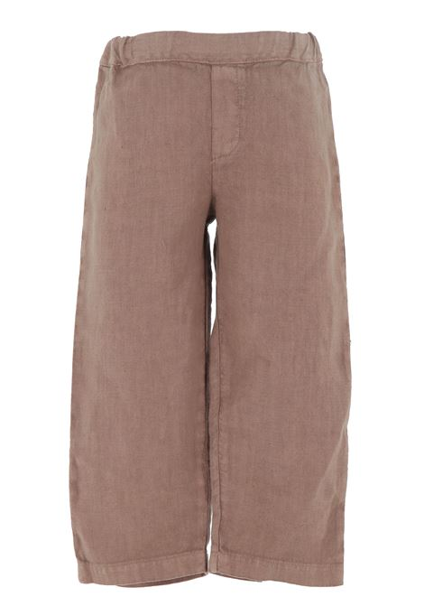 Pantaloni lino Mariella Ferrari | Pantaloni | PNB2203