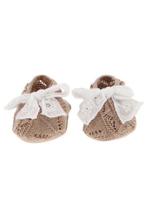 scarpa filo MARLU | Scarpe da culla | EP16SBCTAB/1