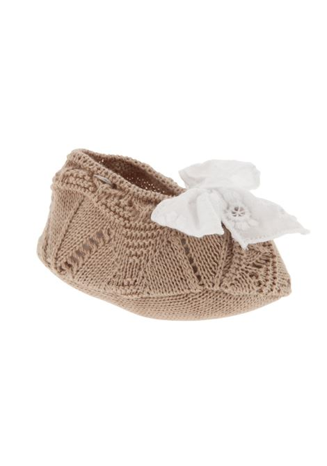 cotton shoe MARLU | Baby shoes | EP16SBCTAB/1