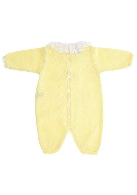 cotton romper MARLU | Onesie | ES1210501