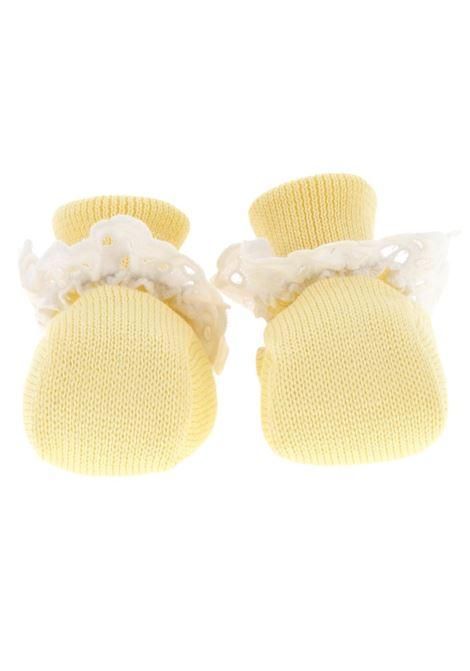 cotton shoe MARLU | Baby shoes | ES12S501