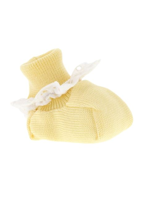 cotton shoe MARLU | Baby shoes | ES12S501