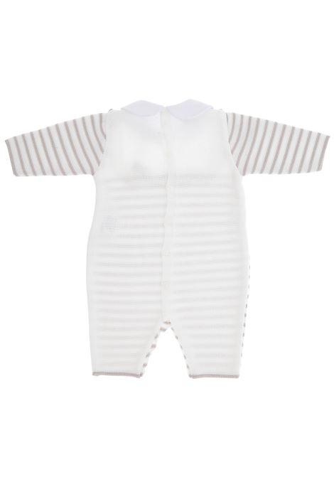 cotton romper MARLU | Onesie | ES1410C160