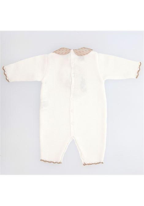 cotton romper MARLU | Onesie | ES1610C1TAB