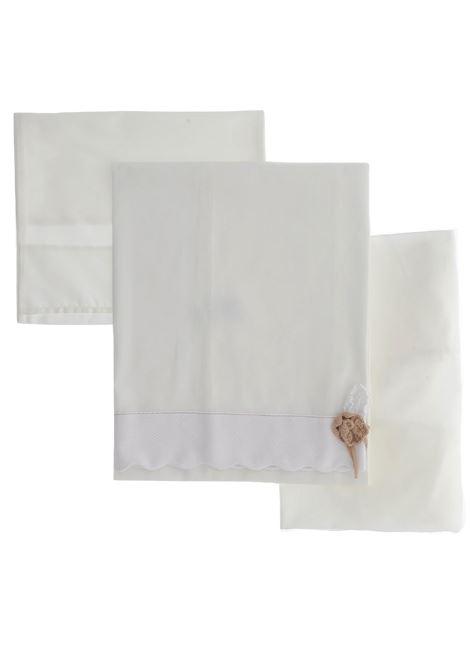 sheet set MARLU | Baby bed sheets | ES16LEC1TAB
