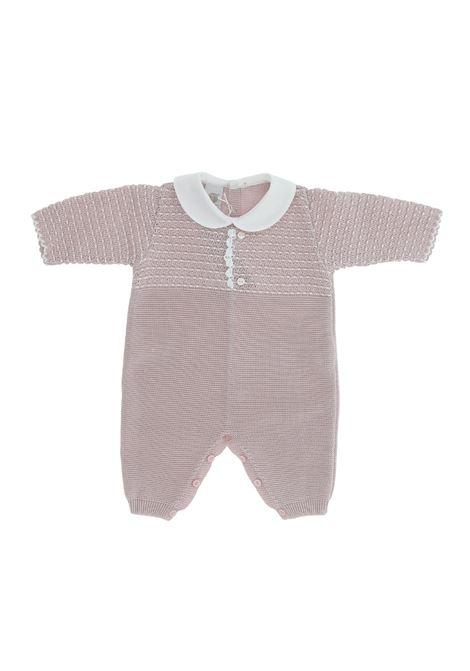 cotton romper MARLU | Onesie | ES2910C9901