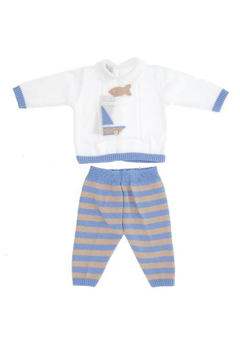 two piece suit MARLU |  | ES5150C13TAB