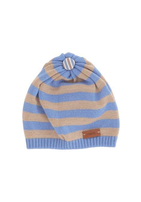 cotton hat MARLU | Baby hat | ES5171C13TAB